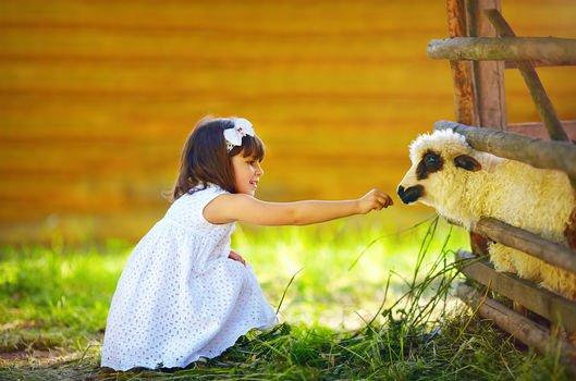 Kurban Bayramı çocuğa nasıl anlatılmalı?