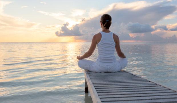 Yoga aslında nedir?