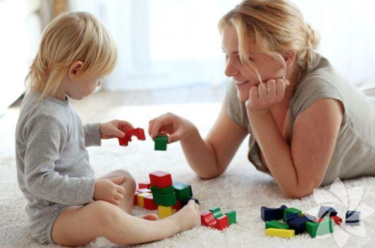 Mevcut şeylerle çocukları oyalamanın 7 yolu