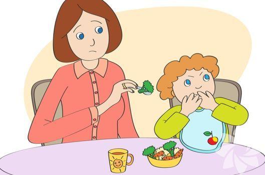 """""""Eyvah çocuğum yemek yemiyor!"""" etkinliğine davetlisiniz…"""