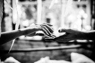 Evlilikte dokunmak neden önemlidir?