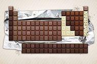 Çikolata sanatı
