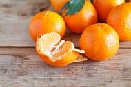 Sinirleri yatıştıran mandalinanın faydaları