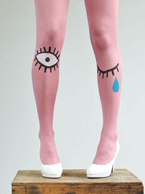 Bu çoraplar sizi çok havalı gösterecek
