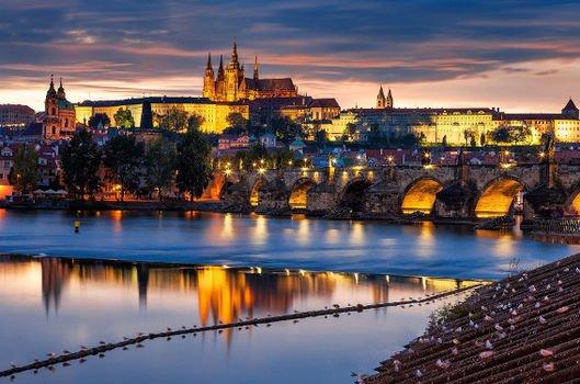 Dünyanın en romantik şehri: Budapeşte
