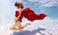 Hamile deniz kızları
