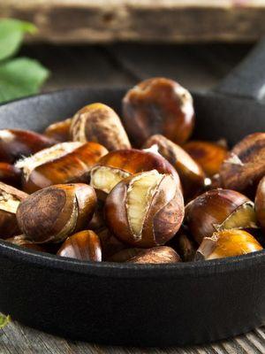 Bol protein içeren kestanenin faydaları