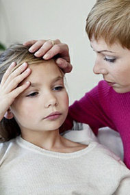 Çocukluk migrenine dair bilmeniz gereken 8 şey