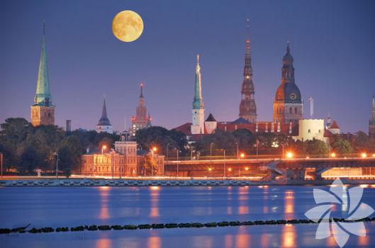 Festivalleri ile ünlü ülke: Letonya...