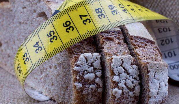 En büyük diyet yanlışı zayıflarken ekmek yememek