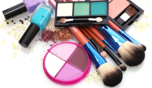 Yanlış ve kalitesiz kozmetik kullanmanın sonuçları!