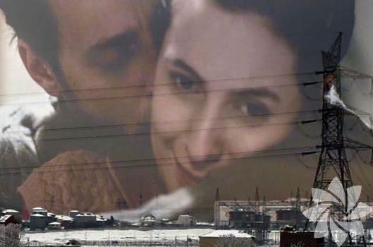 'Uzun Yol' filminden ilk izlenimler