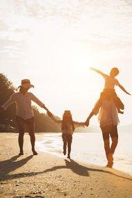 Daha iyi bir ebeveyn olmak için gereken 10 şey