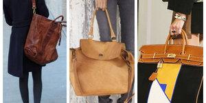Büyük çanta nasıl kullanılır?
