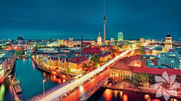 1.Berlin