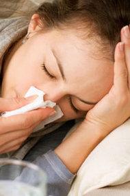 Soğuk algınlığına karşı doğal ilaçlar!