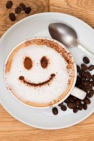 Kafein kanatlandırır!