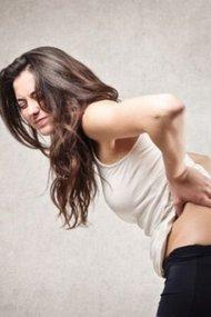 5 ciddi hastalığın belirtisi sırt ağrısı