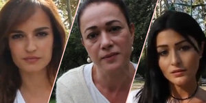 Sanatçılardan kadın cinayetlerine karşı 5 talep