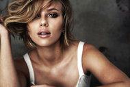 Scarlett Johansson gizlice evlendi mi?