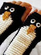 Yarım eldiven modası