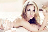 Scarlett Johansson:Annelik kariyerimi etkilemeyecek