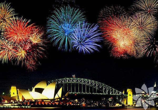 Avustralya'nın en popüler şehri...