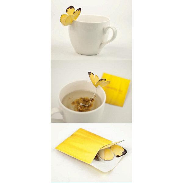 Çay demlemenin yaratıcı yolları