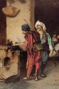 Osmanlı'da dalkavukluk tarifesi nasıldı?