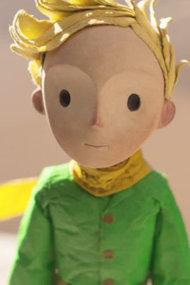 Küçük Prens yeniden film oluyor
