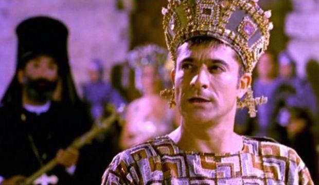 Kahpe Bizans filminin ikincisi çekiliyor