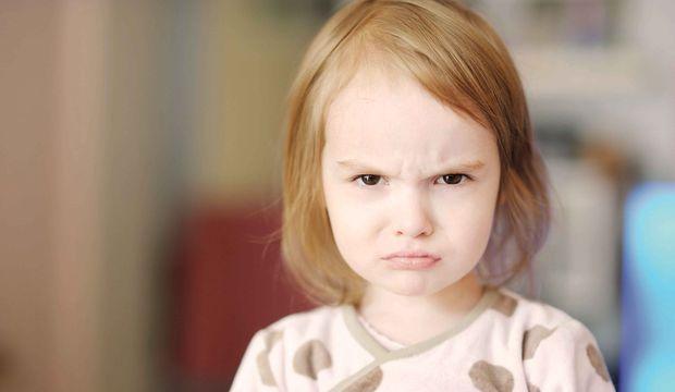 Çocuğunuzu kızdırmanın 23 yolu!