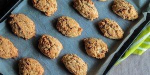 Bademli kurabiye