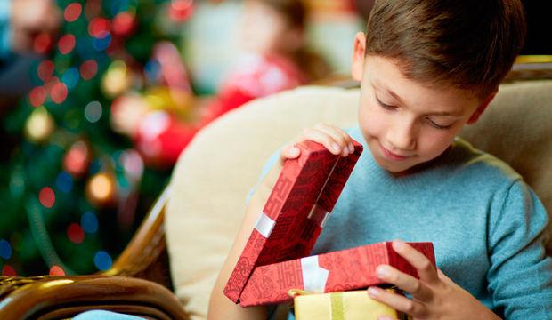 Çocukların yaratıcılığını ortaya çıkaracak hediyeler