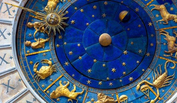 Astrolog Kristin Demirci: 2015 mücadele yılı olacak!
