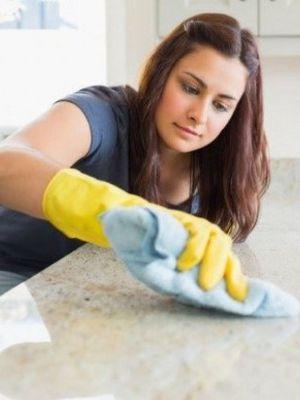 Kısa sürede evi temiz gösterecek 10 yol