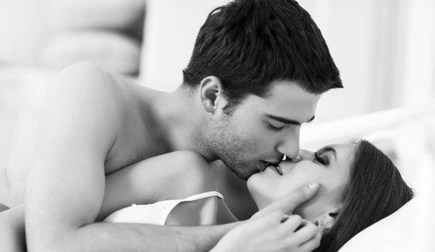 İlk aşk ilk sevişme