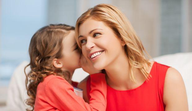 Kızıma adet göreceğini nasıl anlatmalıyım?