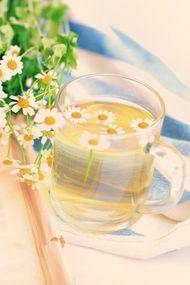 Papatya çayı demlemek için çok nedeniniz var!