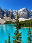 Kanada'nın saklı cenneti Alberta