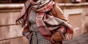 Soğuk havalarda şıklığınızdan ödün vermeyin