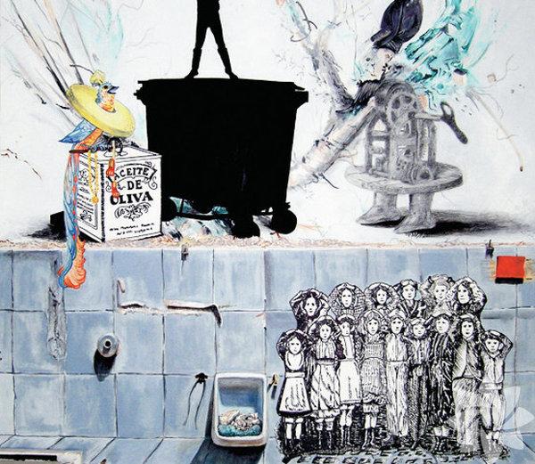 Sergi  Sanatçı Nejat Kavvas'ın kadını, doğayı, soyut formları hayatı boyunca içinde yaşadığı çok kültürlülükten beslenerek yeniden yorumladığı Saydam Masallar isimli cam sergisi, Galeri Selvin 2'de sanatseverlerle buluşuyor. Sergi 15 Şubat'a kadar görülebilir.  Hush Galeri, 9 Mart'a kadar Yunan Sanatçı Manolis Anastasakos'un Personhood II isimli sergisine ev sahipliği yapıyor. Sanatçı, işlerinde Yunanistan'ın IMF ve AB denetimi altında kaldığı 2010 yılınae ve medyanın kışkırtmaları ile sağlanan gerilimli isyan atmosferine ayna tutuyor. Bu ortamın insan davranışları, içsel düşünceler ve duygulardaki yansımalarını belgeliyor. Sergi pazar ve pazartesi hariç her gün 11.00-18.00 saatleri arasında gezilebilir. Eşzamanlı olarak Hush Galeri'nin yan sokağında devam eden Neslihan Koyuncu'nun Haneden adlı sergisindeyse ev ve insan arasındaki varoluşsal ilişkinin evcil nesne ve görseller üzerinden yorumlanmasına tanıklık edebilirsiniz.  Gülşah Bayraktar'ın küçük tahta yüzeyler üzerine işlediği minyatür dünyaları ve hikâyeleri; Kendine Yakın sergisiyle 15 Mart'a kadar Mixer'de görülebilir.