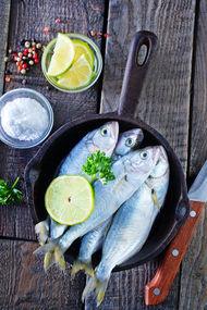 Ocak ayında hangi balıklar yenir?