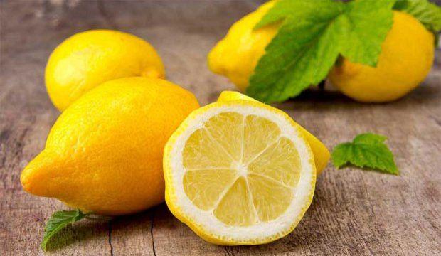 Tırnaklarınız limonla güçlensin