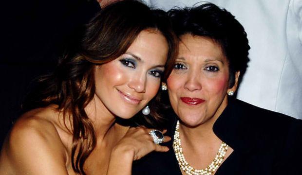 Jennifer Lopez: Annem kumarbaz!