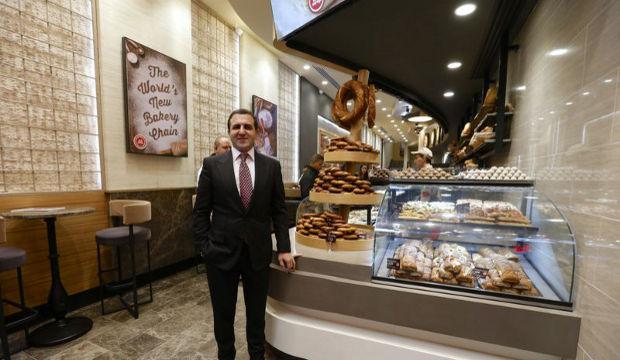 New York'ta serpme Türk kahvaltısı
