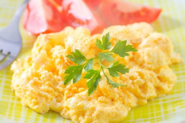 Ekmekli omlet  - Diyetisyen Güneş Aksüs, meslektaşı Yeşim Özcan'ın tarifini öneriyor. Kalan...