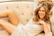 Yılların yaşlandıramadığı kadın Jennifer Aniston