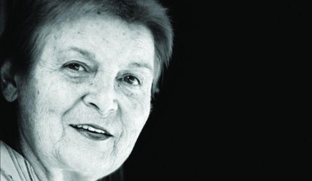 Cüzzam hastalığını bitiren Prof. Türkan Saylan...