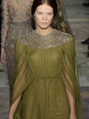 Valentino Couture 2015 İlkbahar-Yaz Koleksiyonu